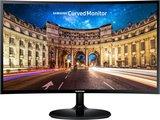 Samsung Curved Full HD Monitor 24 inch LC24F390FHU_