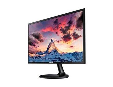 "Samsung S27F354FHU LED display 68,6 cm (27"") 1920 x 1080 Pixels Full HD Flat Mat Zwart"